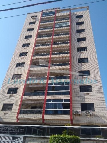 Apartamento Para Venda Boqueirão, Praia Grande Sp - Ap01261 - 4786354