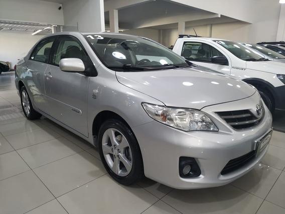 Toyota Corolla Gli 1.8 16v 4p (flex) 2013
