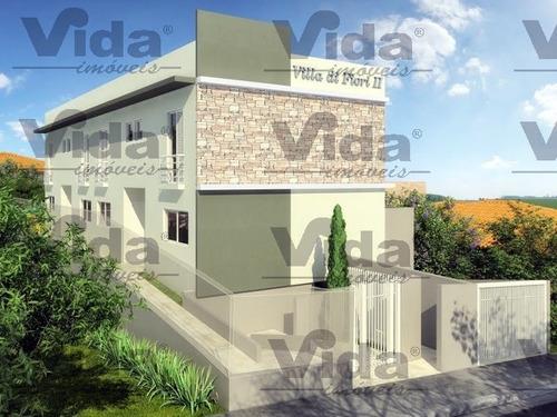 Imagem 1 de 6 de Casa Condomínio Sobrado Para Venda, 3 Dormitório(s) - 35552