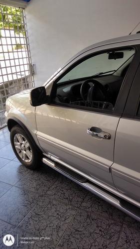 Imagem 1 de 14 de Ford Ecosport 2006 1.6 Xlt Flex 5p