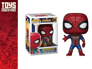 Funko Pop - Iron Spider 287