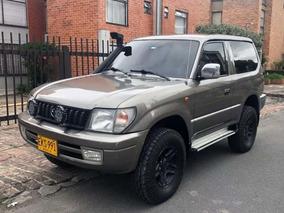 Toyota Prado Sumo 3p
