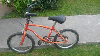 Bicicleta Nene 16