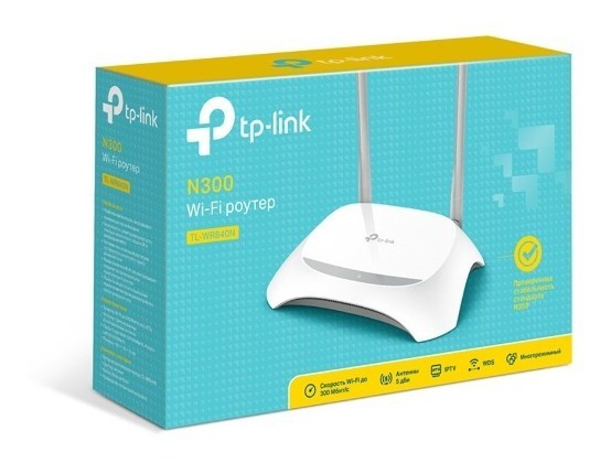 Tp-link Router Inalambrico Wifi 2.4ghz N 3000mbps -san Luis-