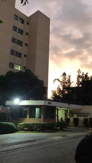 Apartamento 50m 2 Dormitórios Morumbi