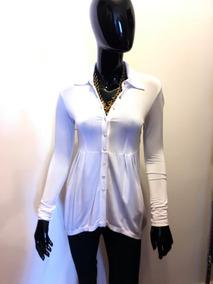 Camisa Branca Bobo