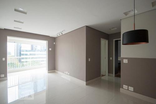 Apartamento Para Aluguel - Brooklin, 2 Quartos,  76 - 892825328