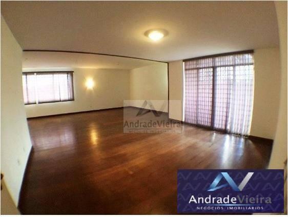 Casa Residencial À Venda, Nova Campinas, Campinas. - Ca0224