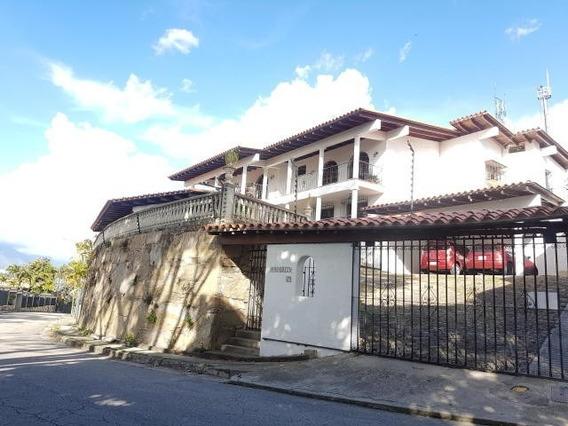 Casa En Alquiler Mls #20-8776 José M Rodríguez 04241026959