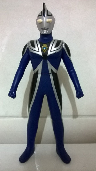 Boneco Ultraman Ultraseven Agul Bandai 2009