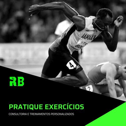 Imagem 1 de 5 de Consultoria Esportiva - Foco Emagrecimento E Hipertrofia