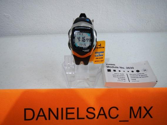 Reloj Casio Phys Str-400