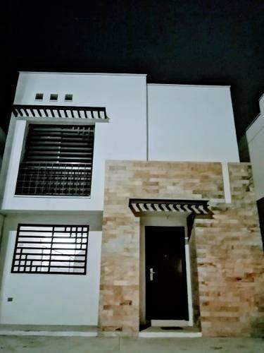 Casa En Renta En Apodaca Rinconada Colonial Altabrisa
