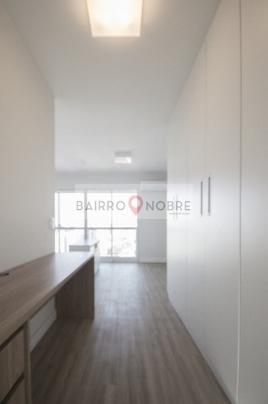 Studio De 50m2 No Brooklin - Bn2577