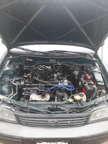 Toyota Tercel Xl