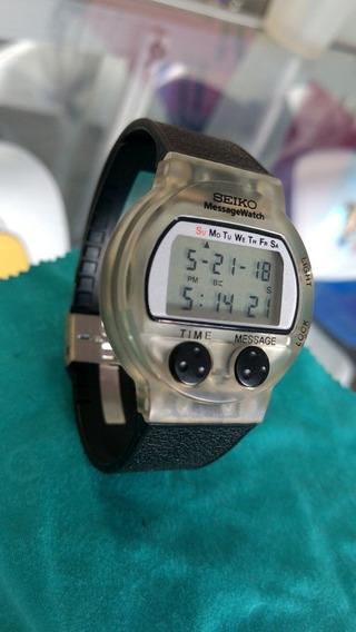 Seiko Reloj 1990