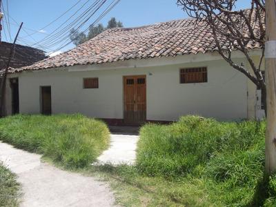 Vendo Casa A 5 Cuadras De Plaza De Armas De Ayacucho