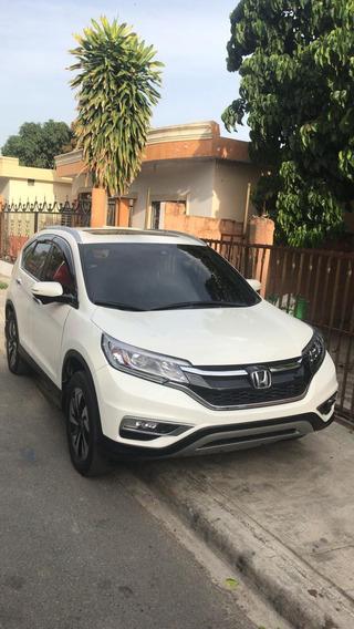 Honda Cr-v Full Touring