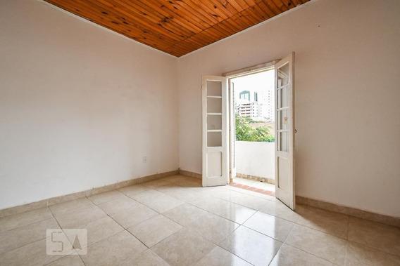 Casa Com 1 Dormitório - Id: 892944938 - 244938