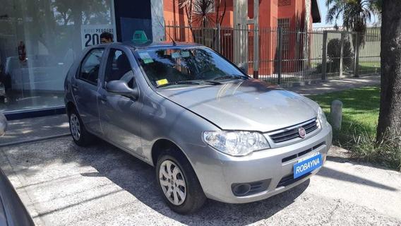 Fiat Palio 1.4 Fire Muy Buen Estado D