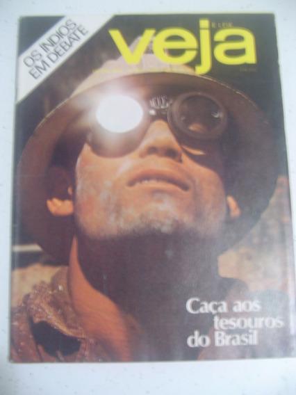 Revista Veja 206 D