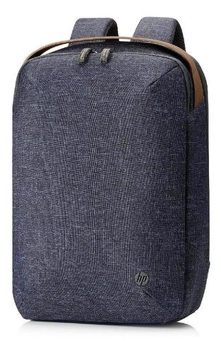 Morral Hp Renew 15 Backpack Blue