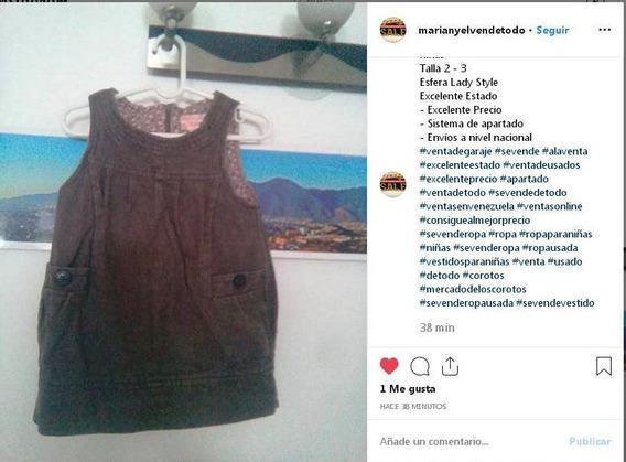 Vestidos 2 X 1