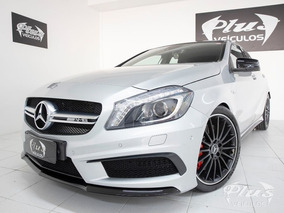 Mercedes-benz Classe A A45 Amg 2.0 Turbo