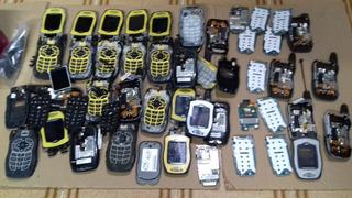 Lote De Peças Diversas I580 Motorola
