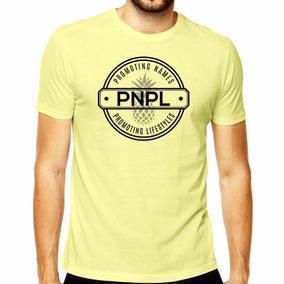fb7000e9474 Camiseta Pnpl Rap Supreme Pineapple Froid Rap Frestyle Pnpl