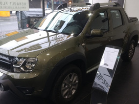 Renault Duster Oroch 2.0 Outsider Plus(jcf)
