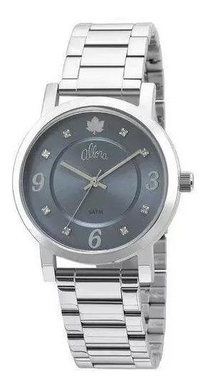 Relógio Allora Feminino Al2035fhv/3a