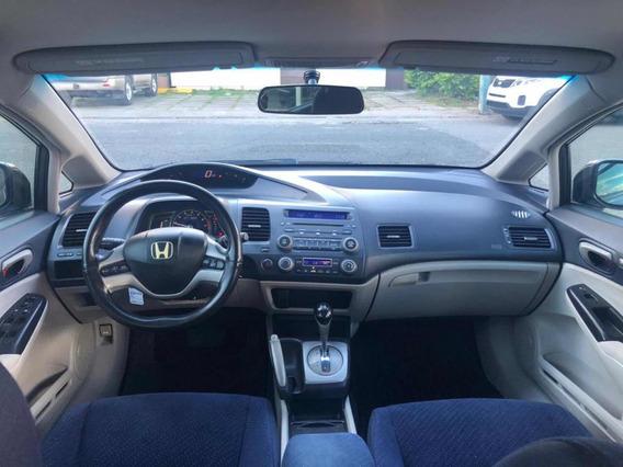 Honda Civic Civic Híbrido