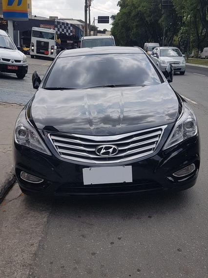 Hyundai Azera 3.0 Mpfi Gls V6 24v 2012