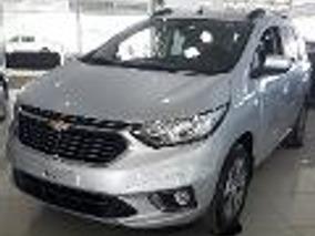 Chevrolet Spin 1.8 Activ 5l Aut. 2019 0km