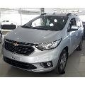 Chevrolet Spin 1.8 Activ 5 Lugares Aut. 2020 0km