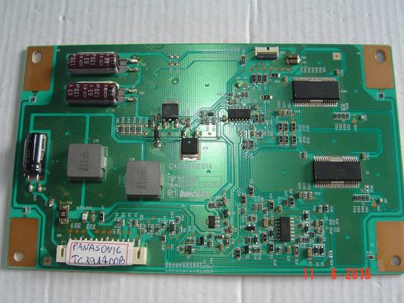 Placa Inverter Panasonic Tc39a400b C420e06e01a
