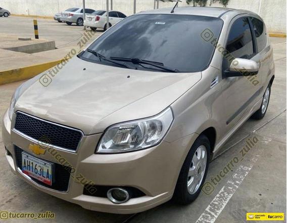 Chevrolet Aveo Speed Aut