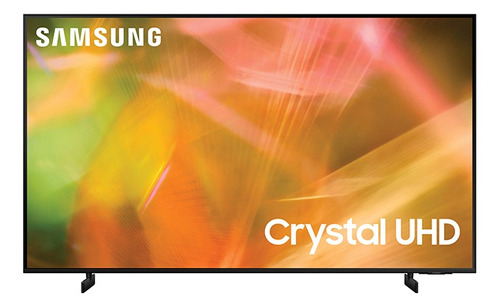 Tv Samsung Crystal 4k 65'' Smart Tv Thinq Ai Un65au8000gxpe