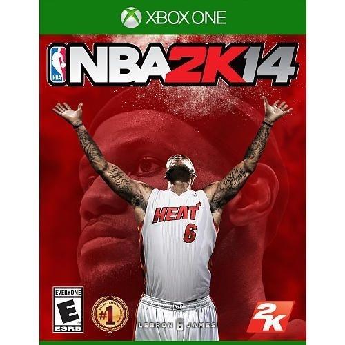 Nba 2k14 Xbox One ( Mídia Física )