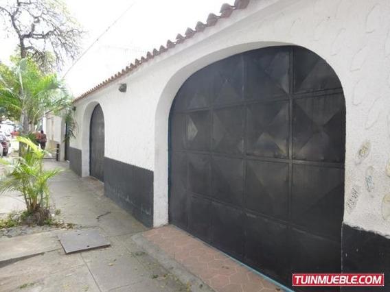 Casa En Venta Montalban I. Caracas
