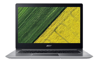 Laptop Acer Gamer Swift 3 Amd Ryzen 7 8gb 256 Ssd Radeon 2gb