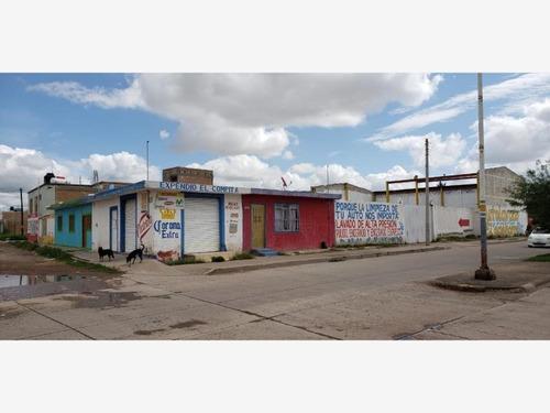 Imagen 1 de 4 de Terreno En Venta Frac. Aztlan Durango