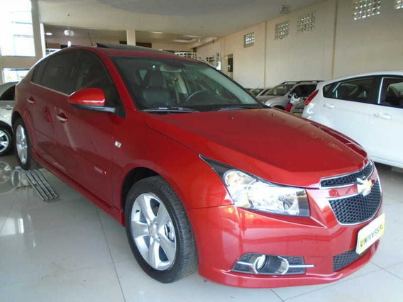 Chevrolet Cruze Sport6 Ltz 1.8 Ecotec 6 16v Aut.
