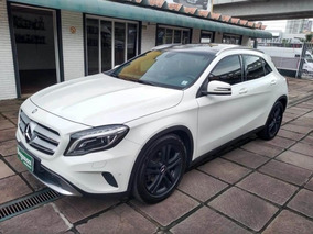 Mercedes-benz Classe Gla Vision 1.6t