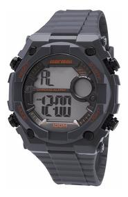 Relógio Masculino Mormaii Moy1538/8c Rev. Autorizada Nfe