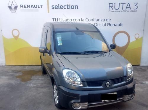 Renault Kangoo Authentic Plus 2012 Dci