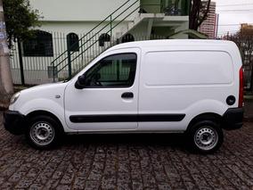 Renault Kangoo Express 1.6 16v Hi-flex 2013