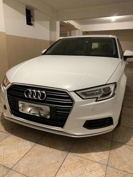 Audi A3 1.4 Tfsi Attraction Flex Tiptronic 4p 2018