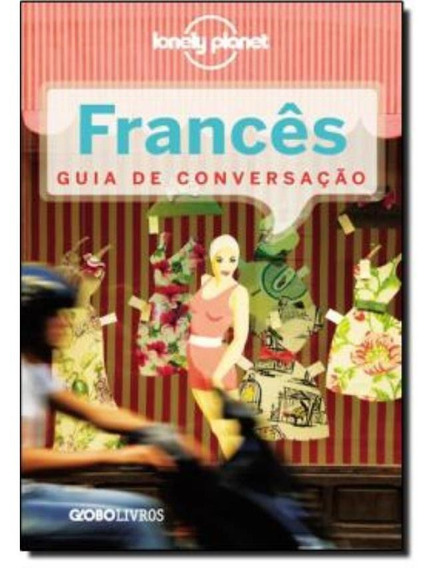 Lonely Planet - Frances - Guia De Conversacao
